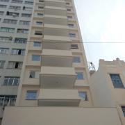 Townhouses Hotel Lapa - Maio e Junho de 2016